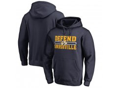 Mikina Hometown Collection Defend Pullover Hoodie Nashville