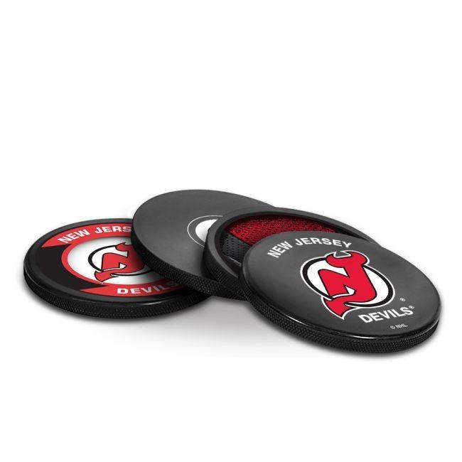 Puk NHL Coaster NJD