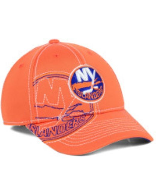 Kšiltovka - NHL Draft 2013 - - Orange NYI
