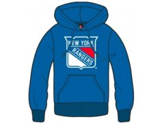 Mikina Majestic Bember Hoody NYR