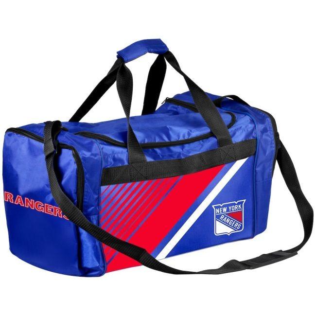 Sportovní Taška Border Stripe Duffel Bag NYR