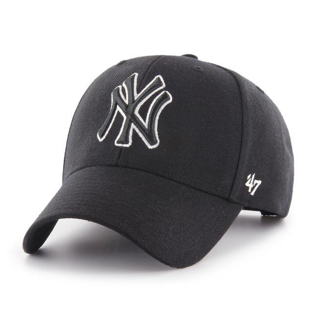 Kšiltovka 47 MVP Snapback MLB New