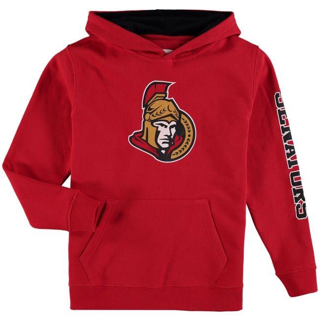Dětská mikina NHL Zone Fleece Ottawa