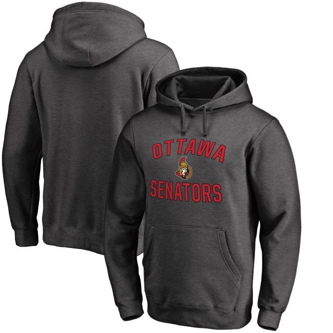 Mikina Victory Arch Pullover Hoodie Ottawa