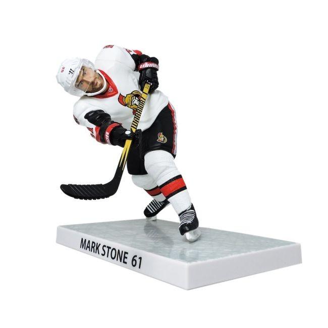 Figurka 61 Mark Stone Imports Dragon Player Replica Ottawa