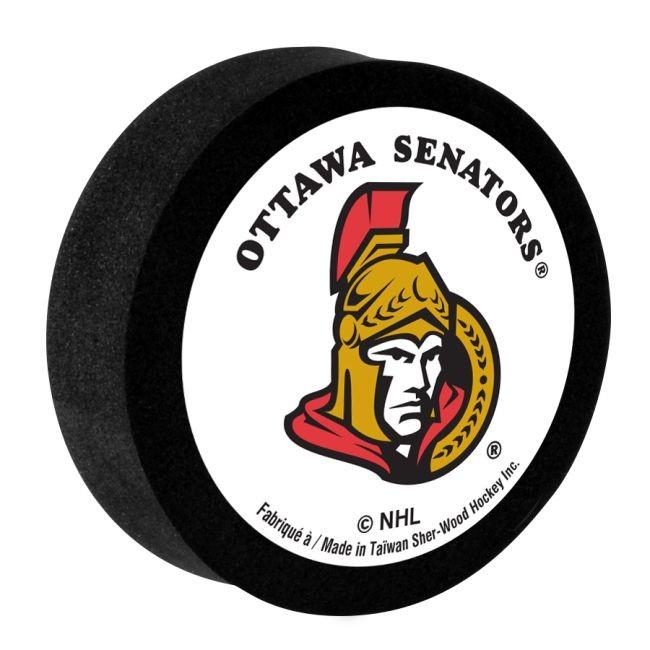 Pěnový puk Ottawa