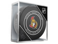 Puk Official Game Puck Ottawa