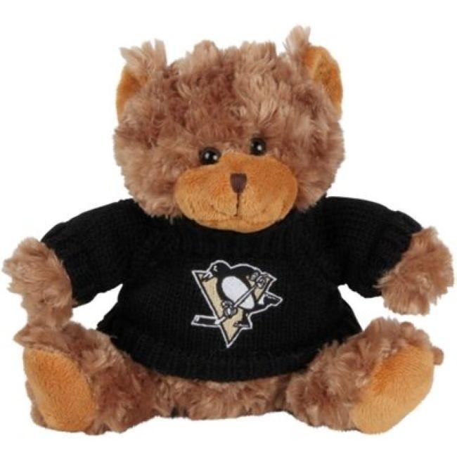 NHL medvídek Pittsburgh
