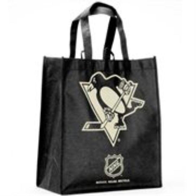 NHL nákupní taška Pittsburgh penguins