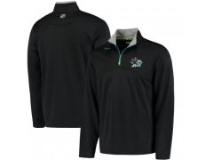 Mikina Center Ice Quarter-Zip Baselayer San Jose