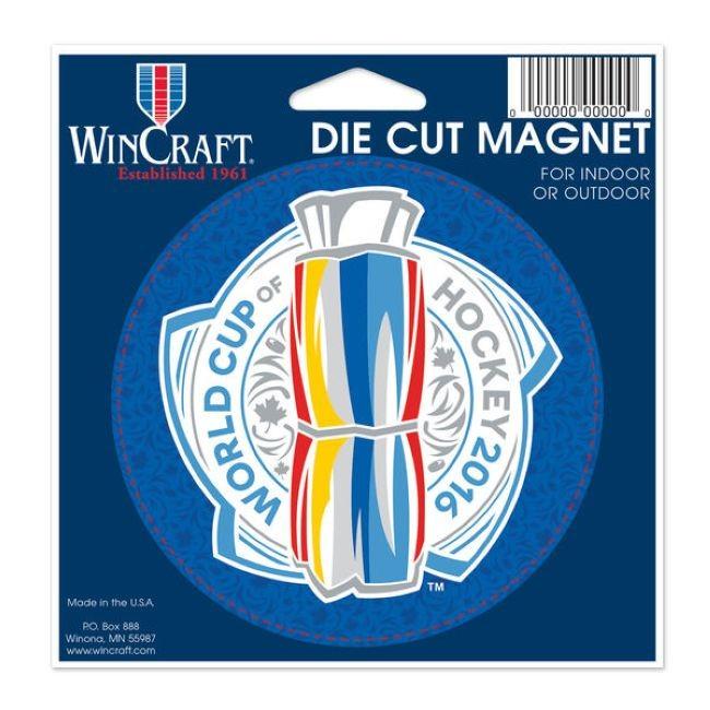 Magnet WinCraft