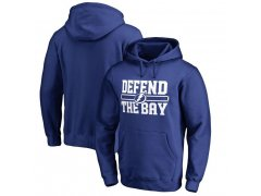 Mikina Hometown Collection Defend Pullover Hoodie Tampa