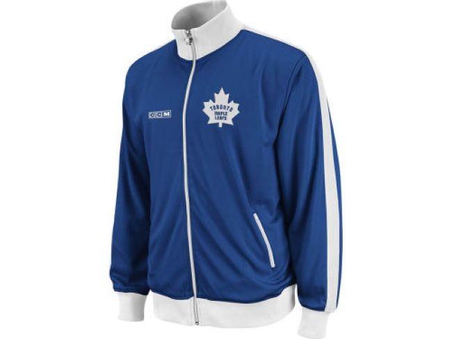 NHL bunda Lord Stanley Track Toronto
