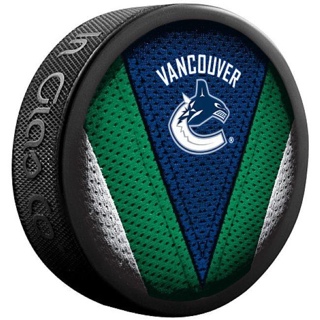 Puk Stitch Vancouver