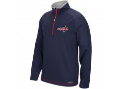 Mikina Center Ice Baselayer 1/4 zip 15 Washington