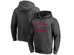 Mikina Victory Arch Pullover Hoodie Washington