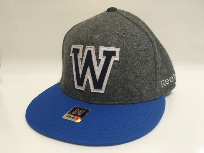 Kšiltovka Varsity Flex Hat Winnipeg
