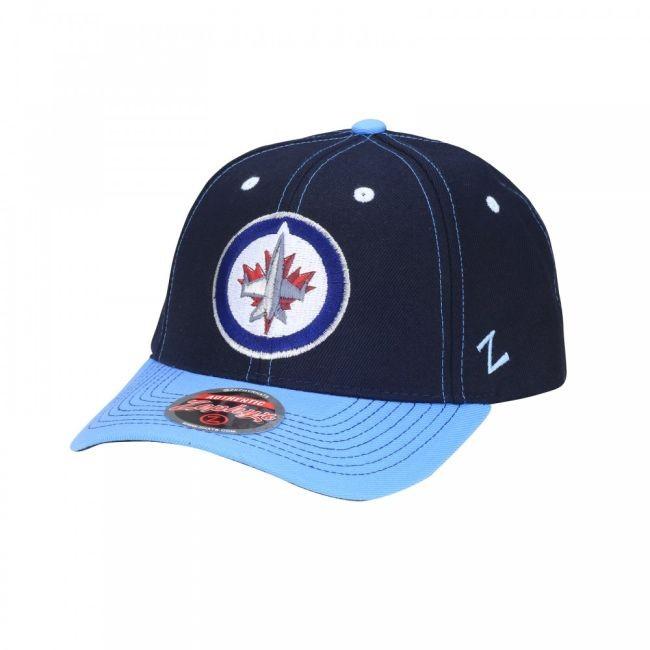 Kšiltovka  NHL Staple Adjustable Winnipeg
