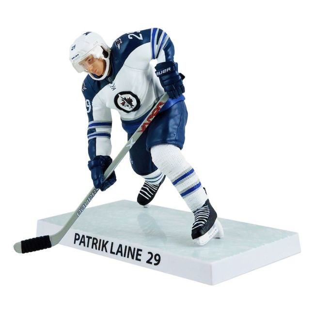 Figurka 29 Patrick Laine Imports Dragon Player Replica Winnipeg