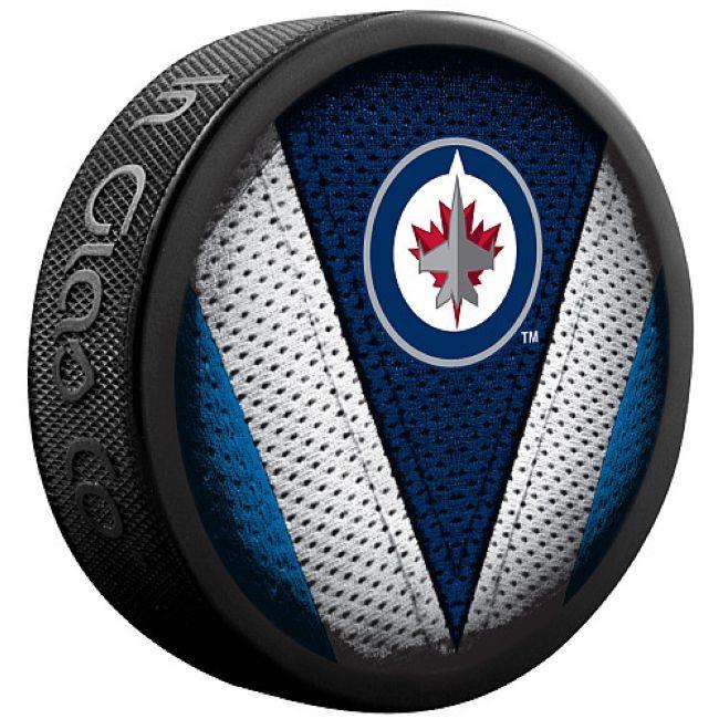 Puk Stitch Winnipeg