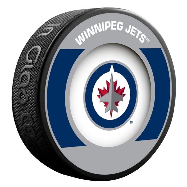 Puk Retro Winnipeg